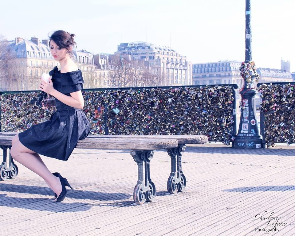 Le romantisme de l'Italie à Paris