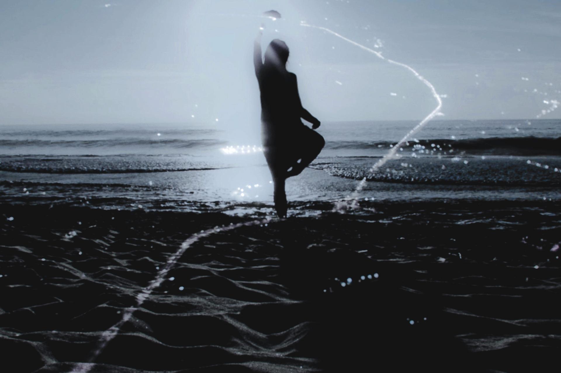 Insomnies bleues - L'autre dimension/Danseuse étoile