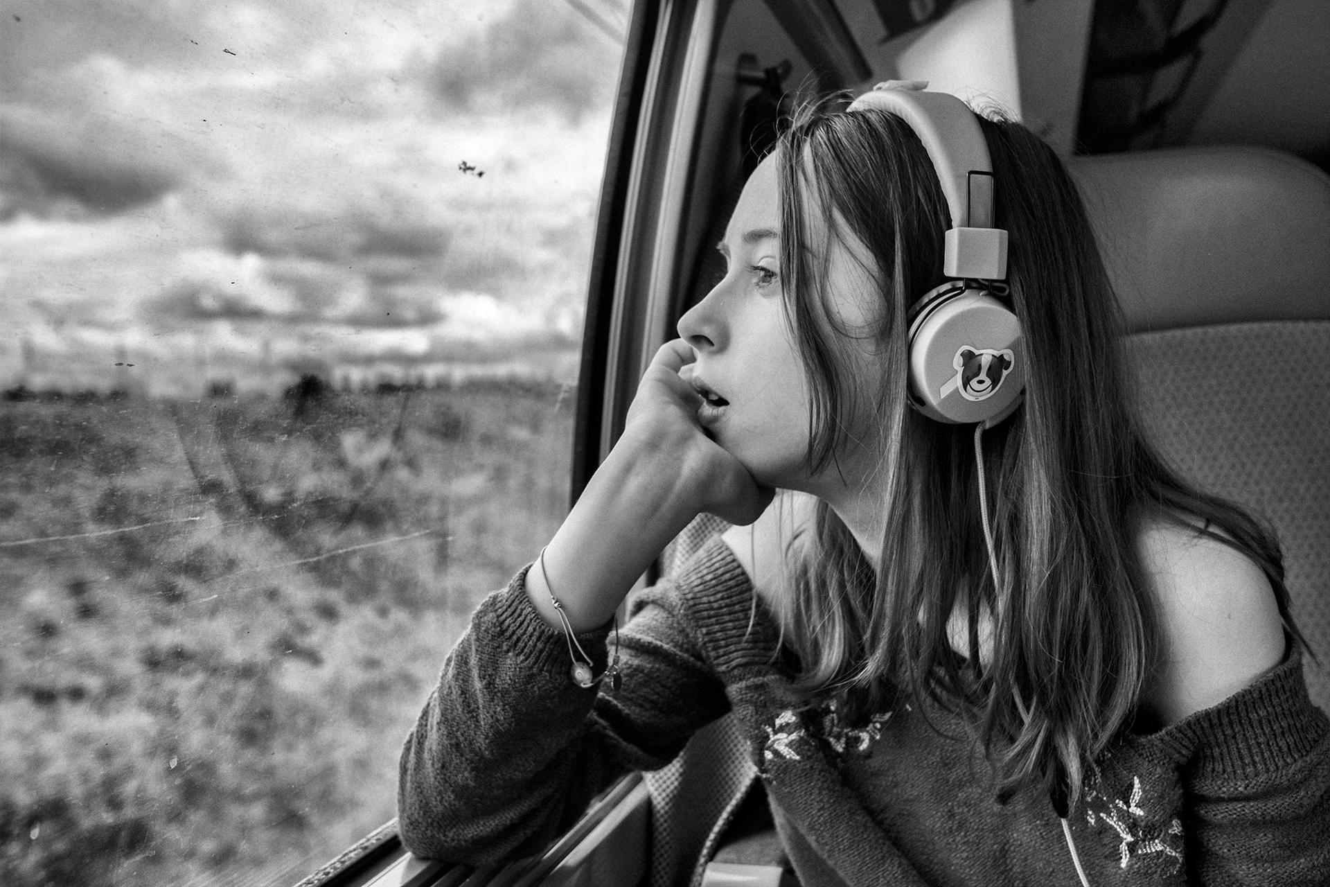 Ecoute le paysage