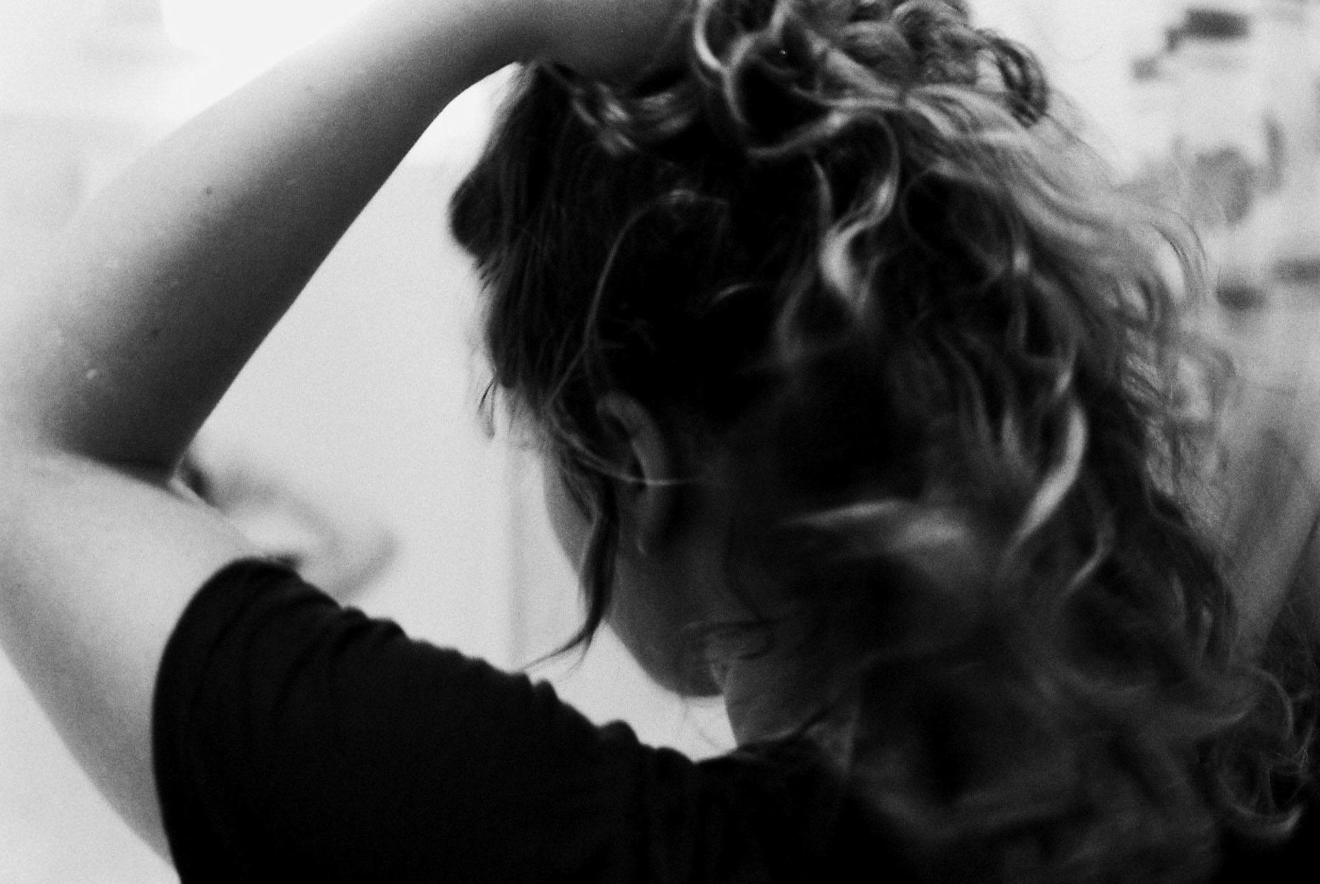 ''ANALOG 2'', Photographie noir et blanc, Juin 2016