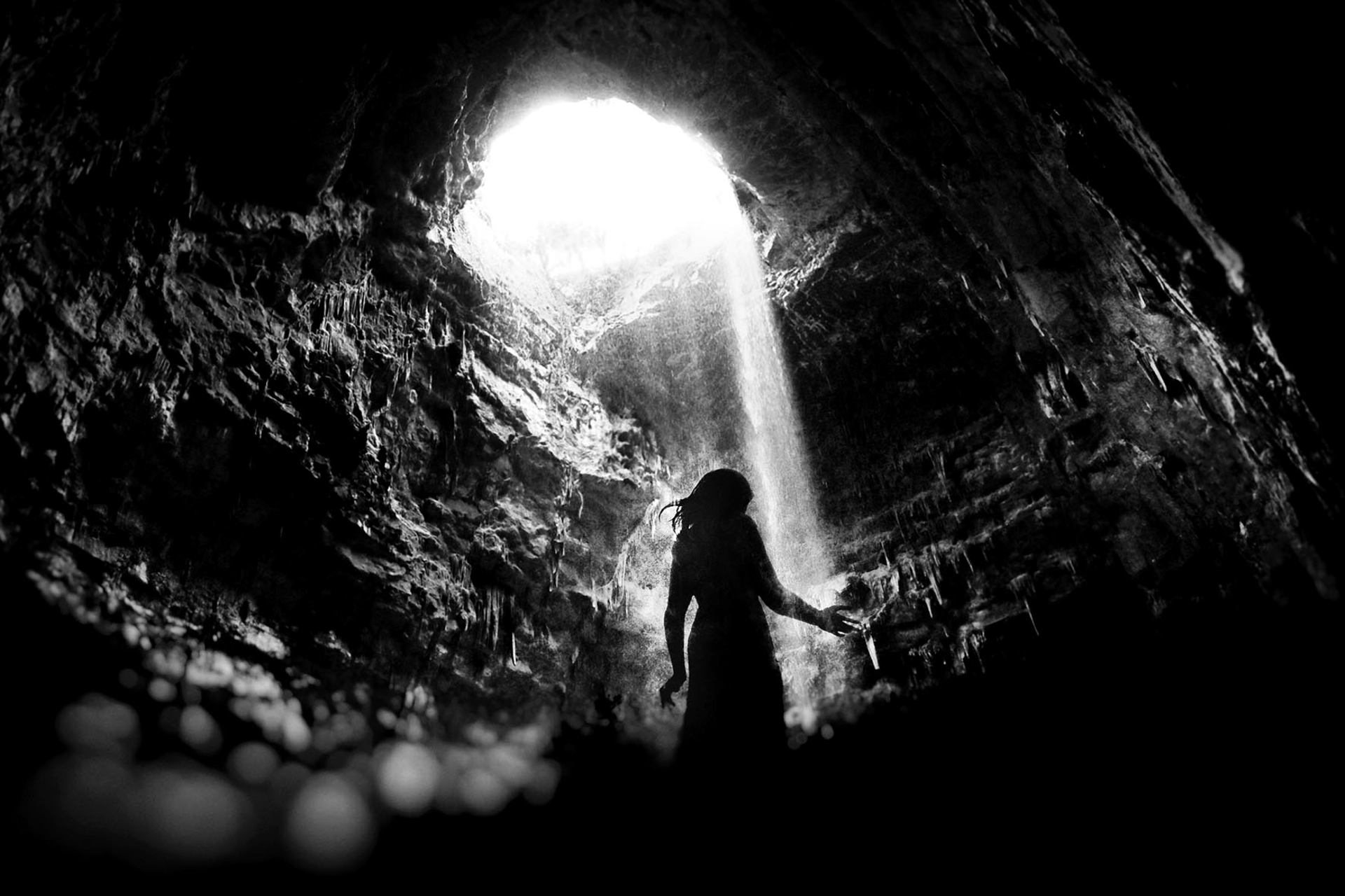The Miraculous Cave