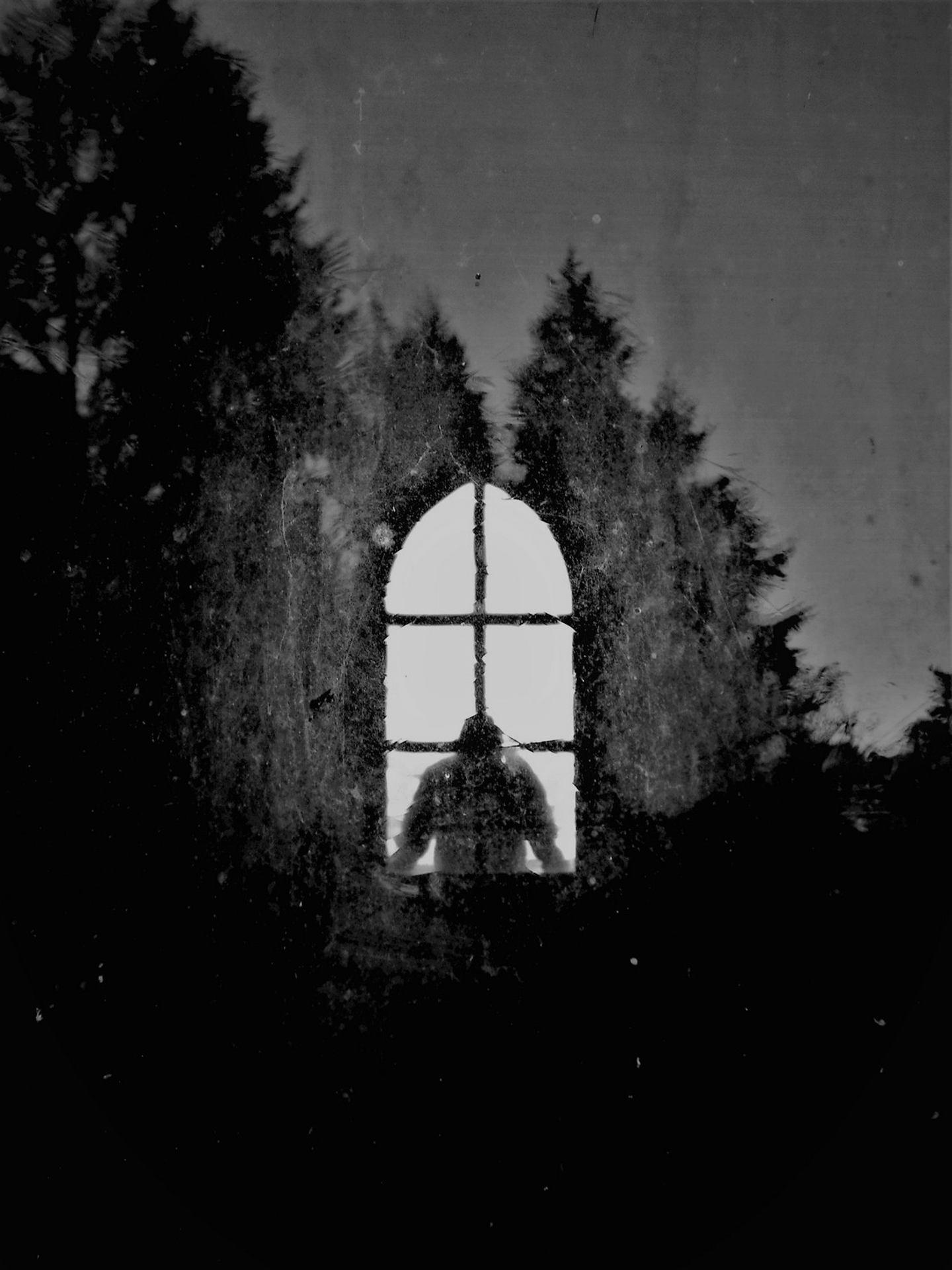 """Cauchemard (Série """"Une fenêtre dans ma tête"""")"""