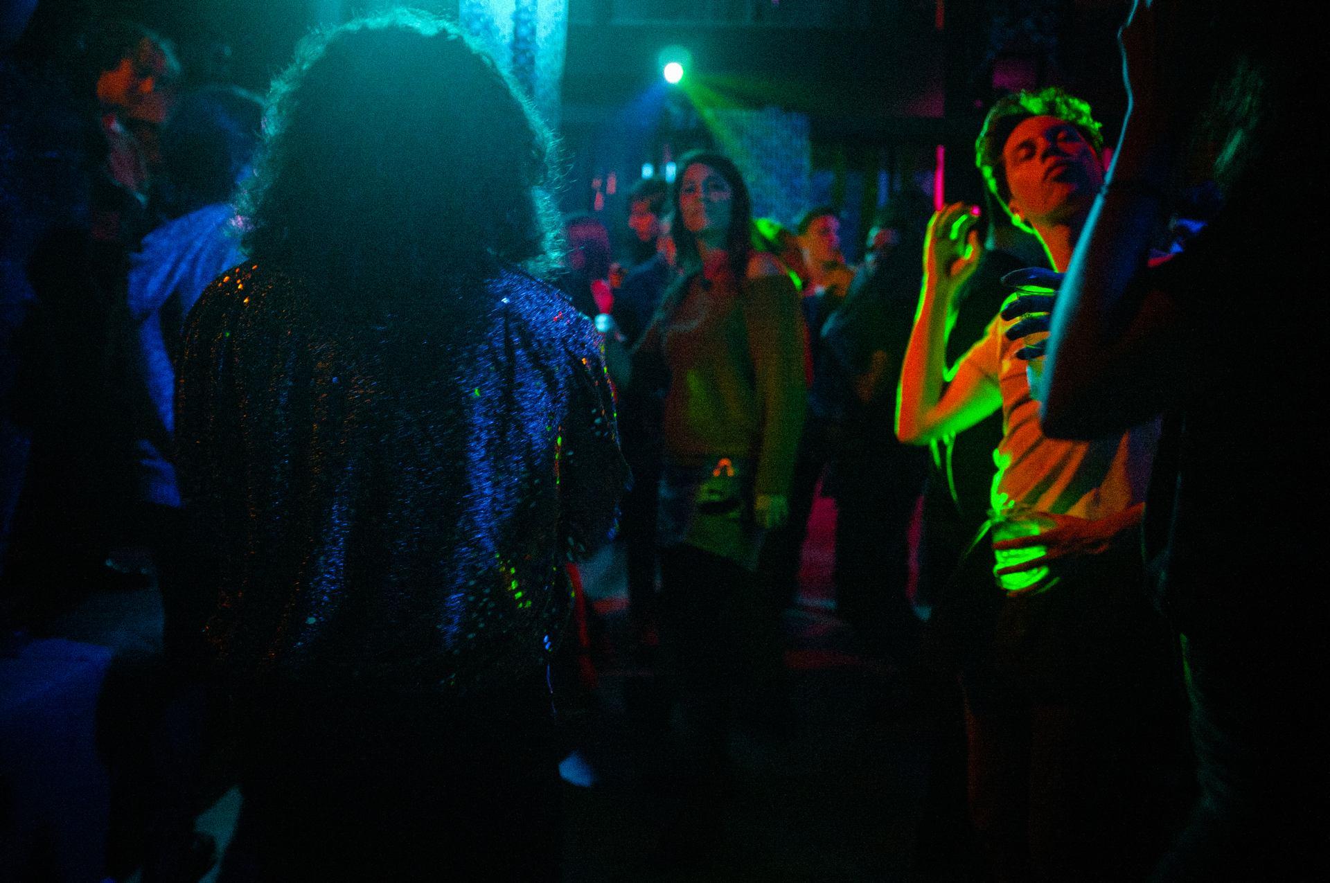 Dancefloor, Angoulême, 2019