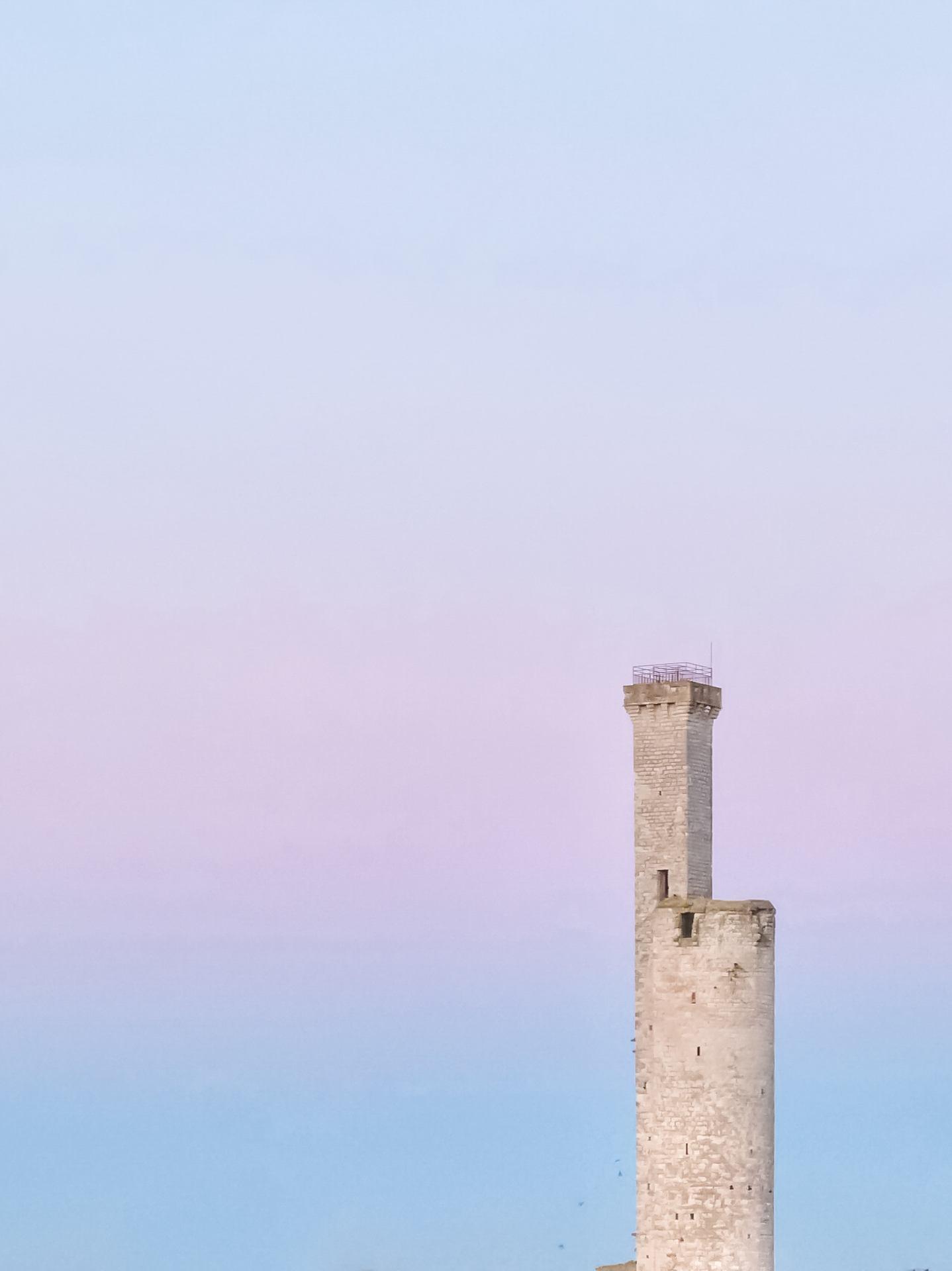 La tour poétique