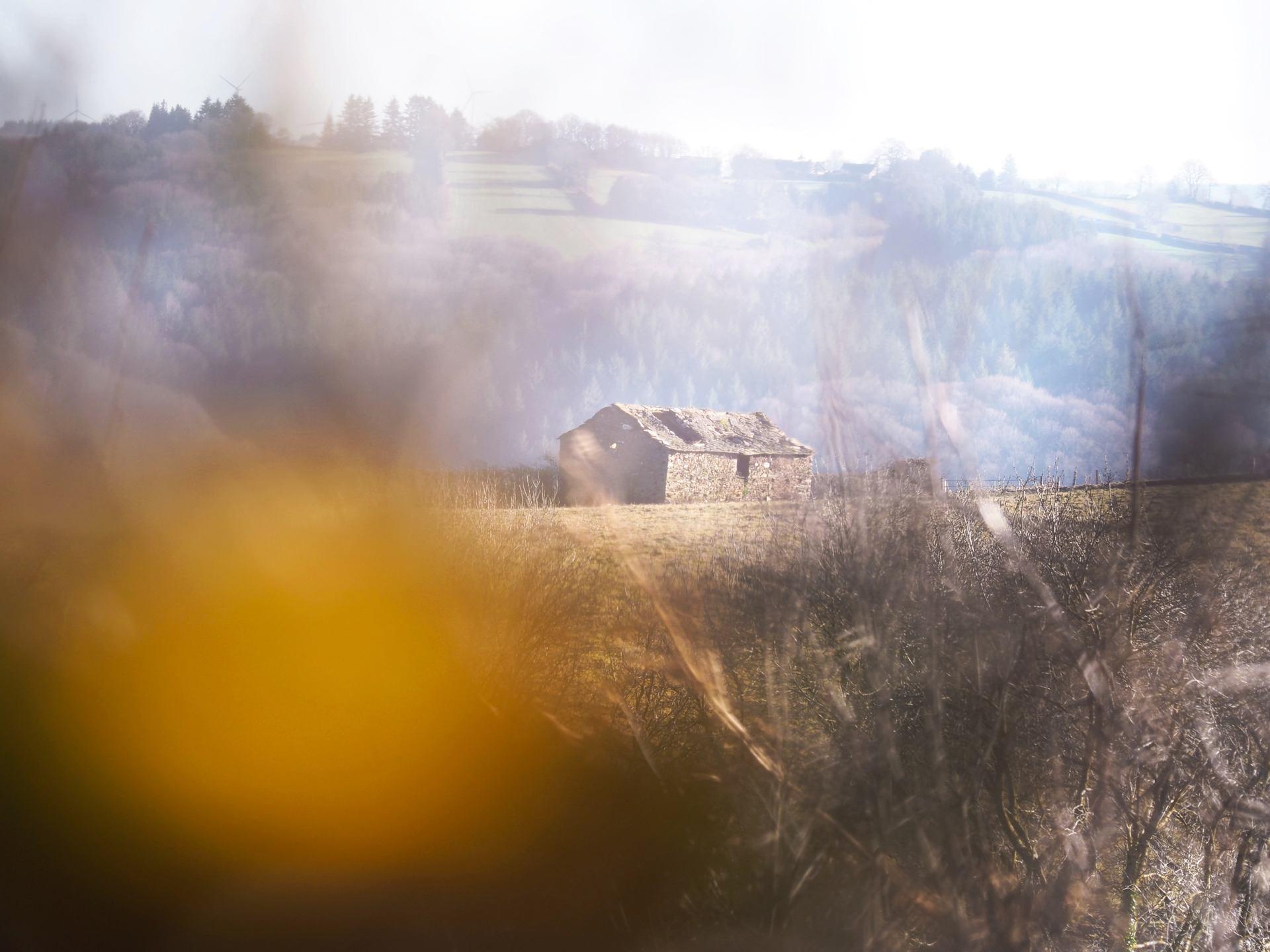 Patrimoine rural oublié