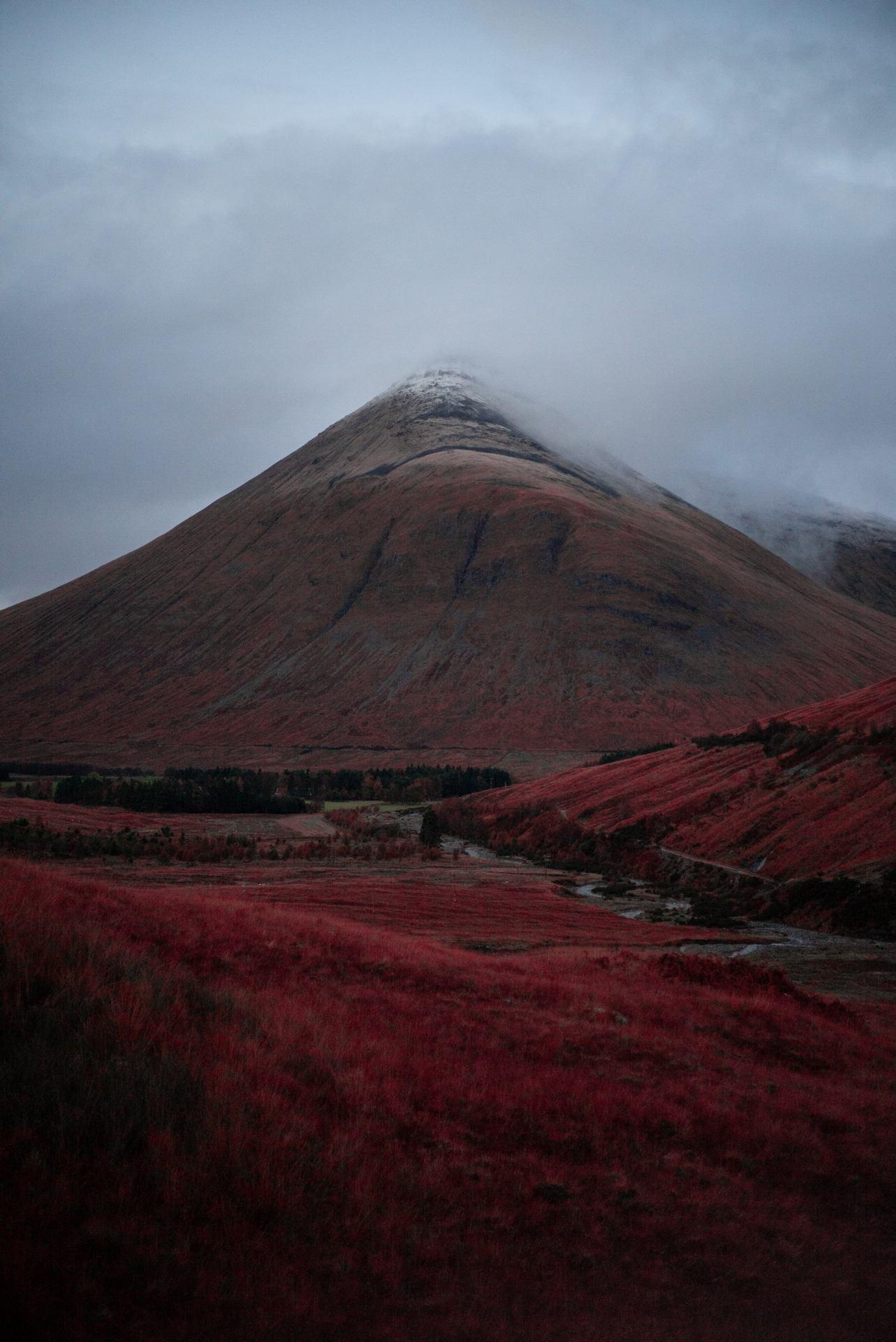 1.400 Miles in Scotland