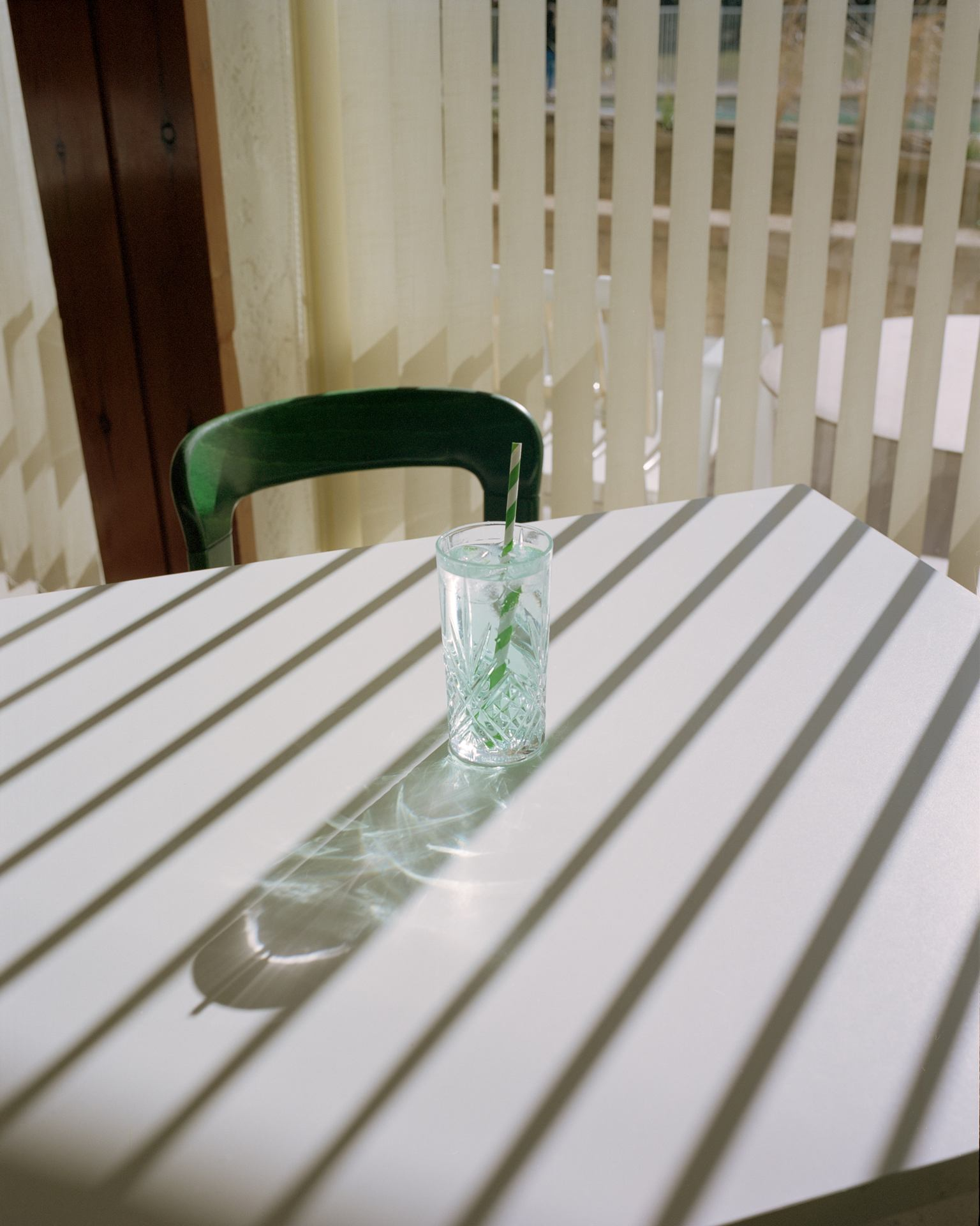 Feeling thirsty ? (Mamiya7II, Kodak Portra160).