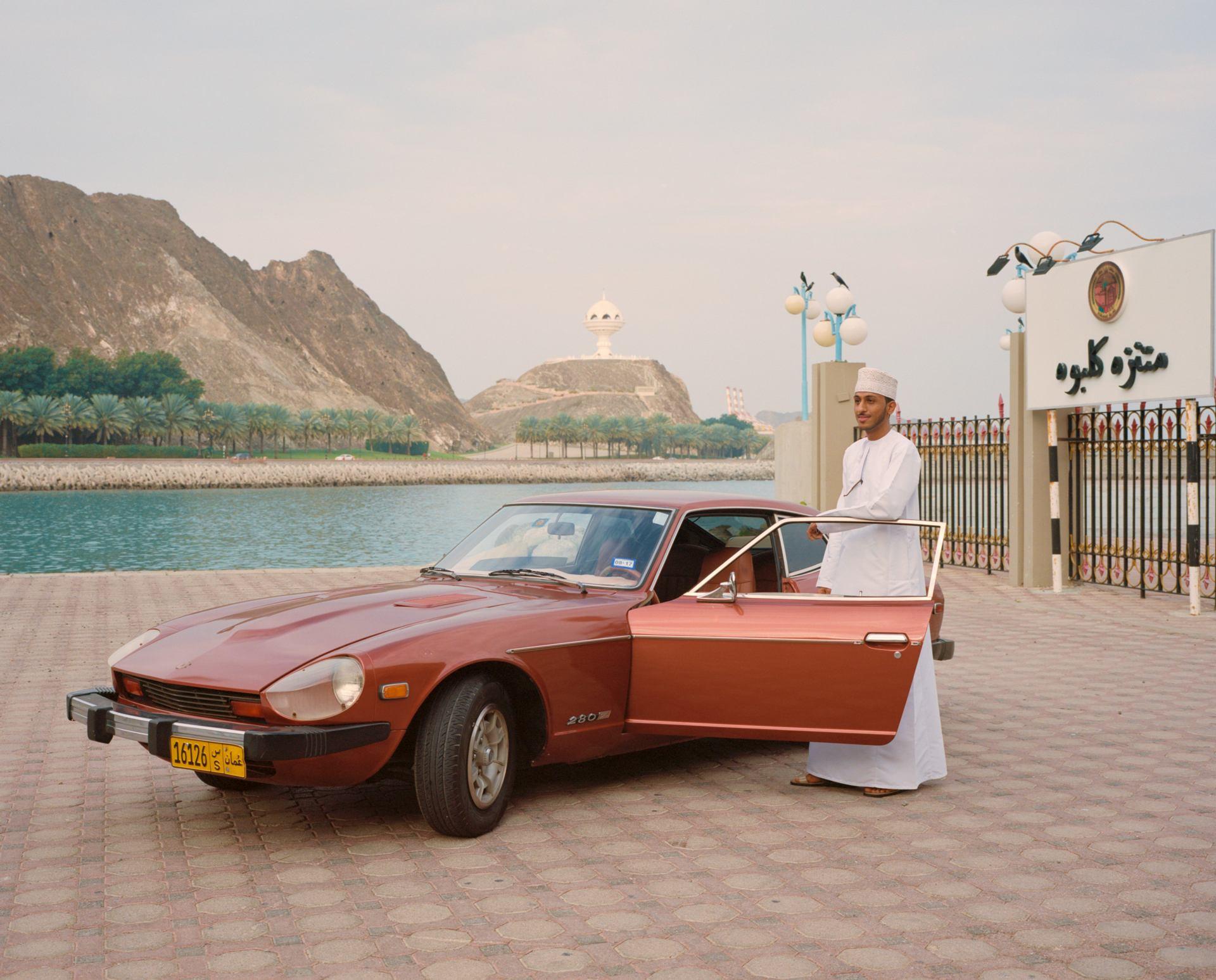 Oman, Adil (6x7film)