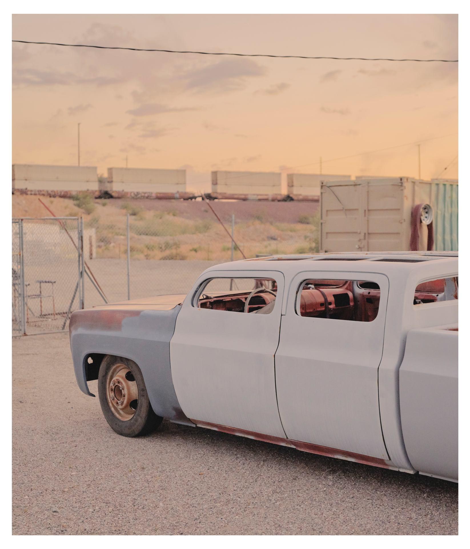 Custom car arizona