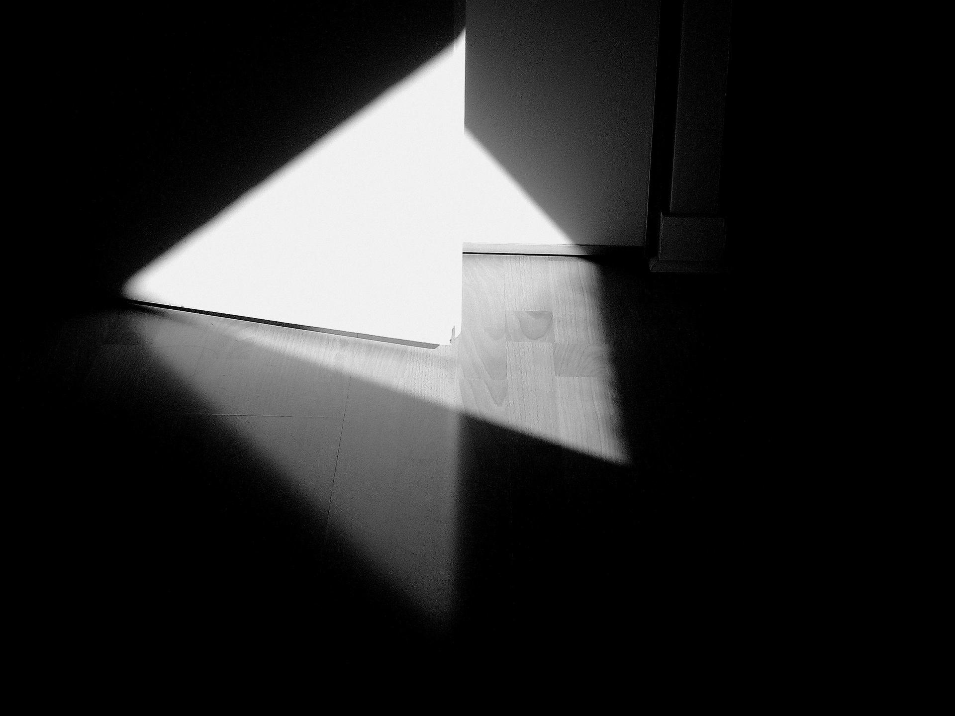 triangles en chambre