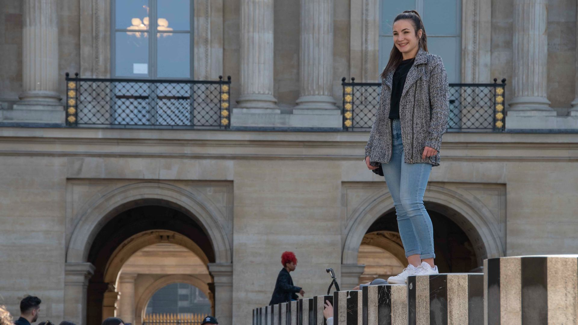 Paris : Palais Royal