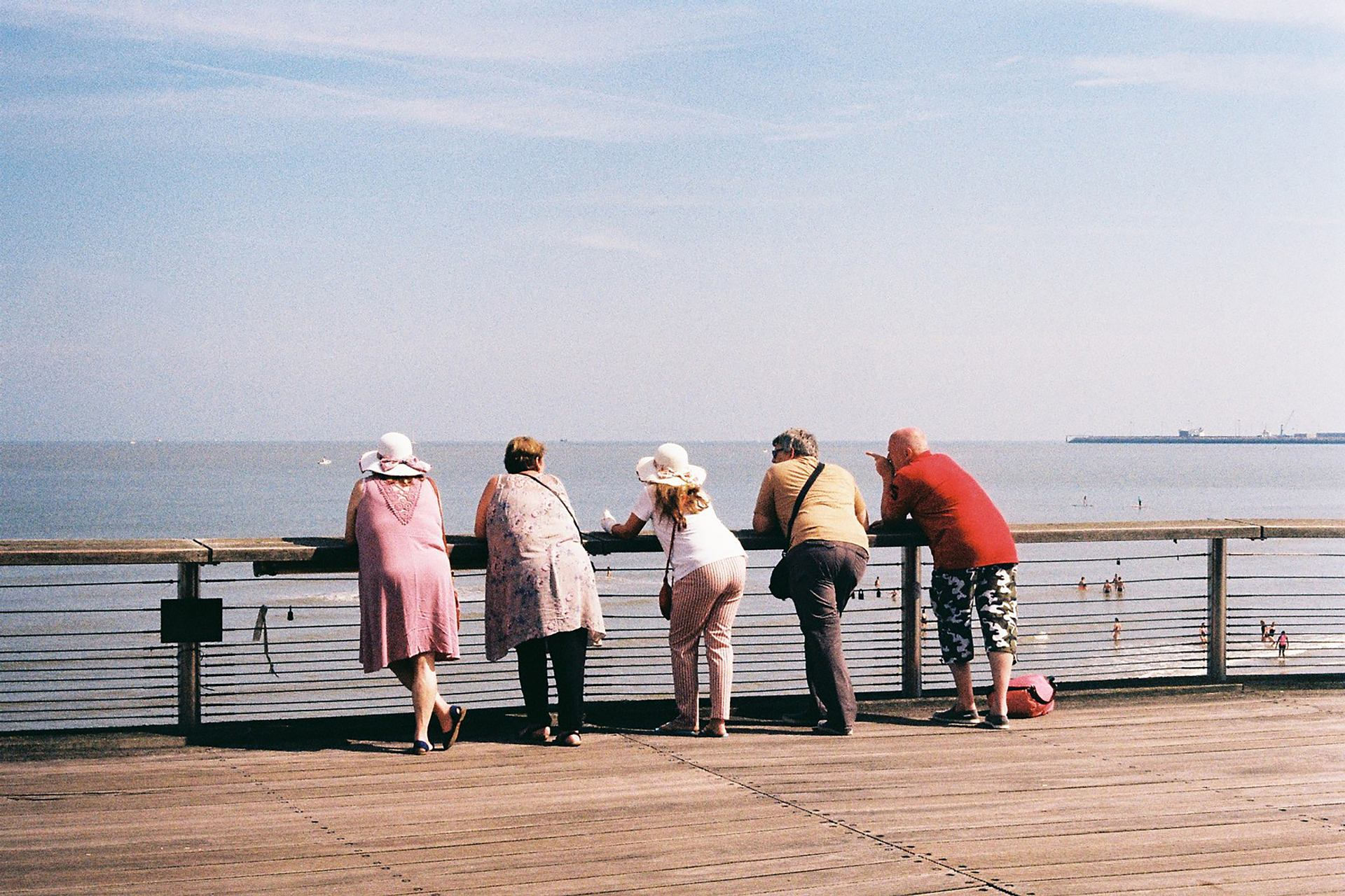 Les gens de la mer