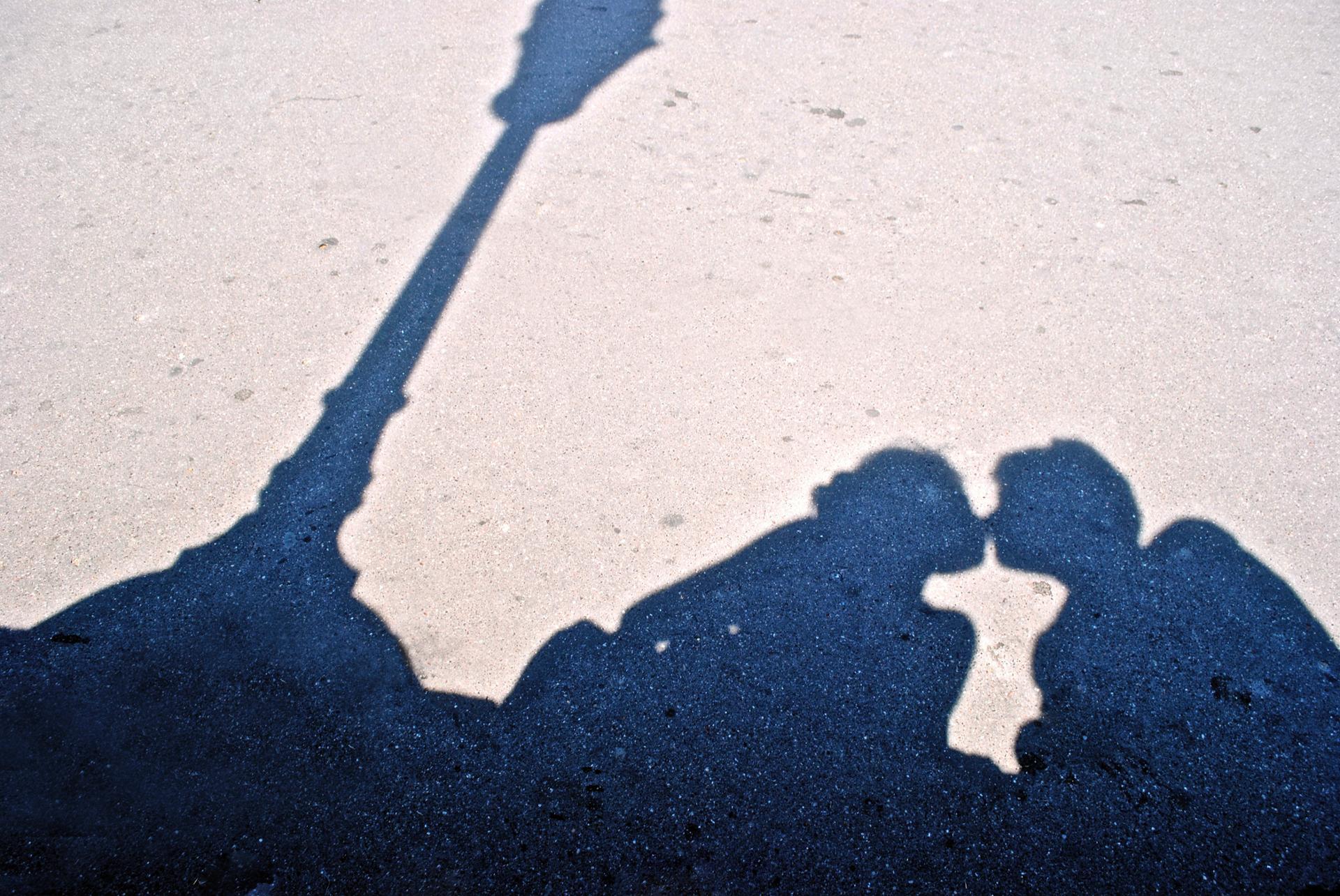 L'ombre de ton ombre