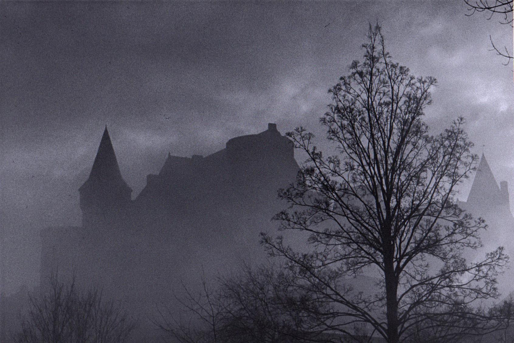 Chateau des brumes