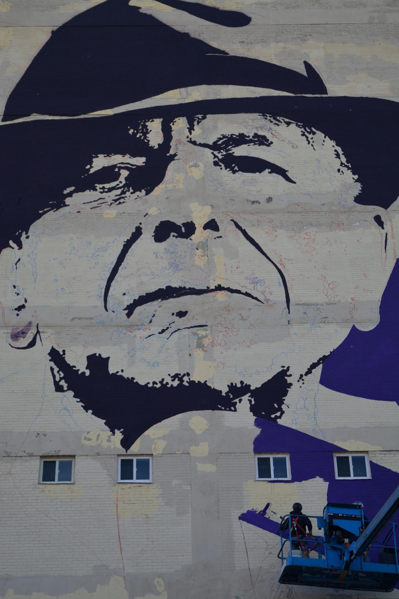 Kevin Ledo 2017 Leonard Cohen 1.JPG
