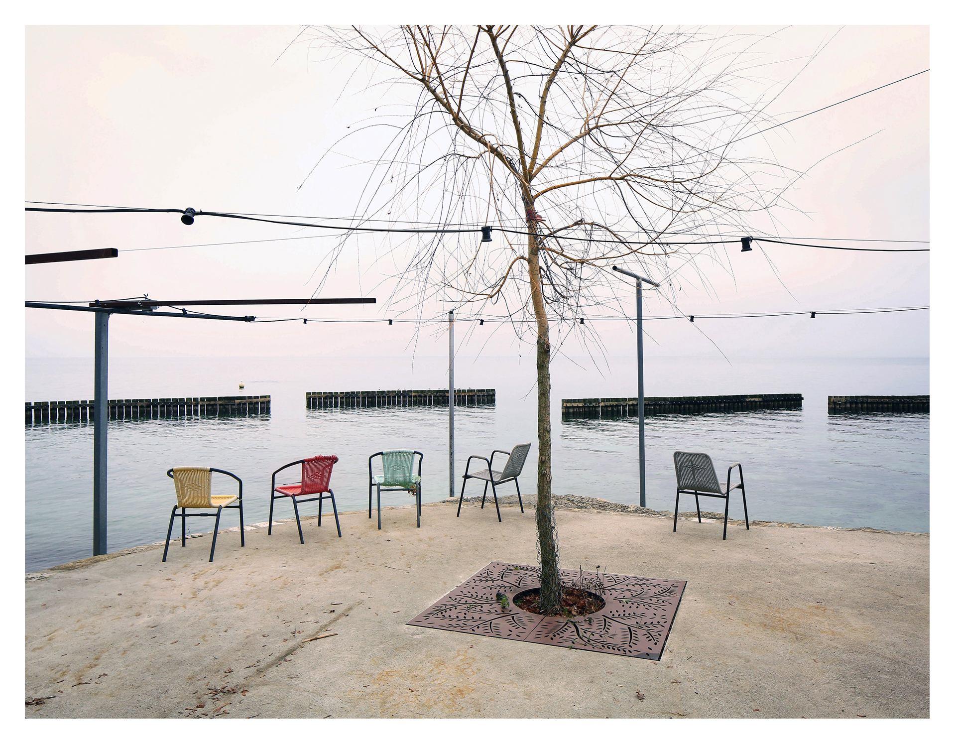 Boudry - Les chaises
