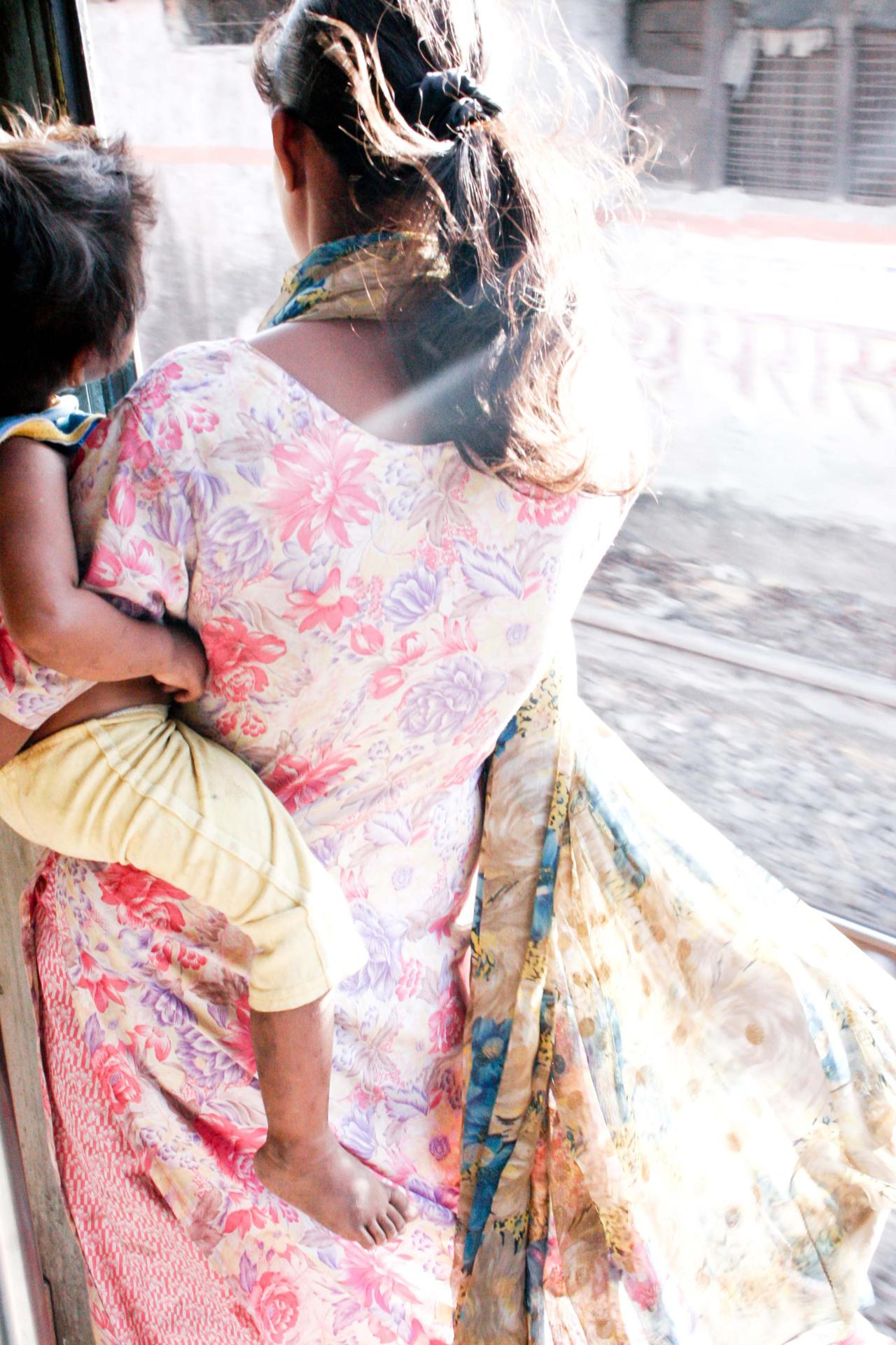 Mother & Child - India
