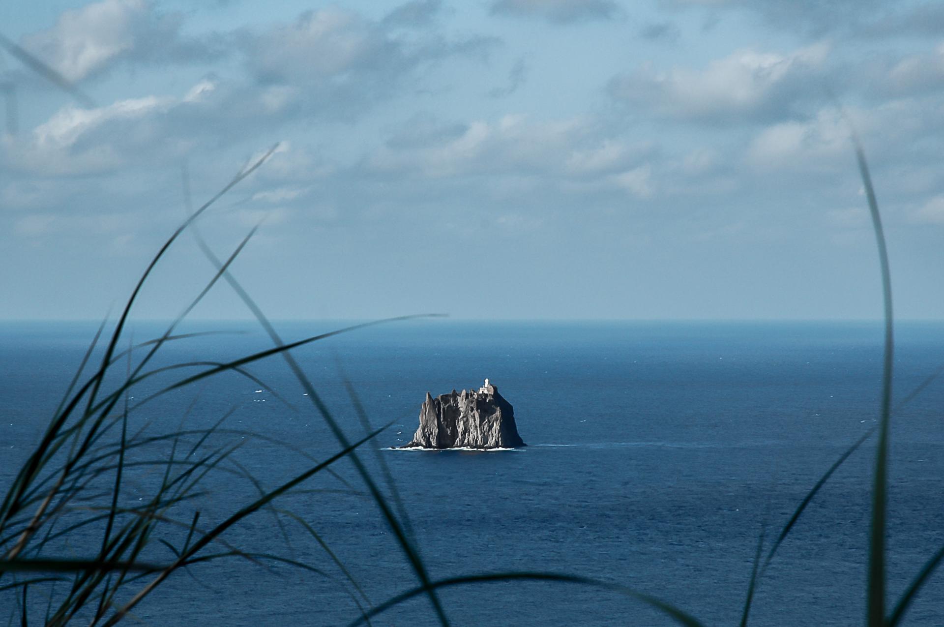 Le rocher, Sicile