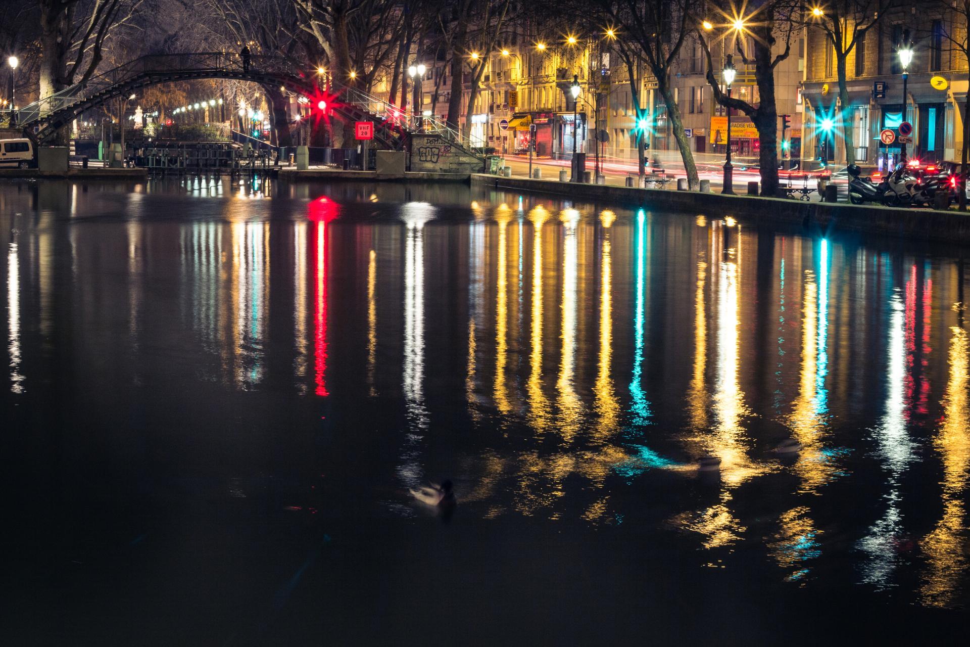 Villes Lumières #2