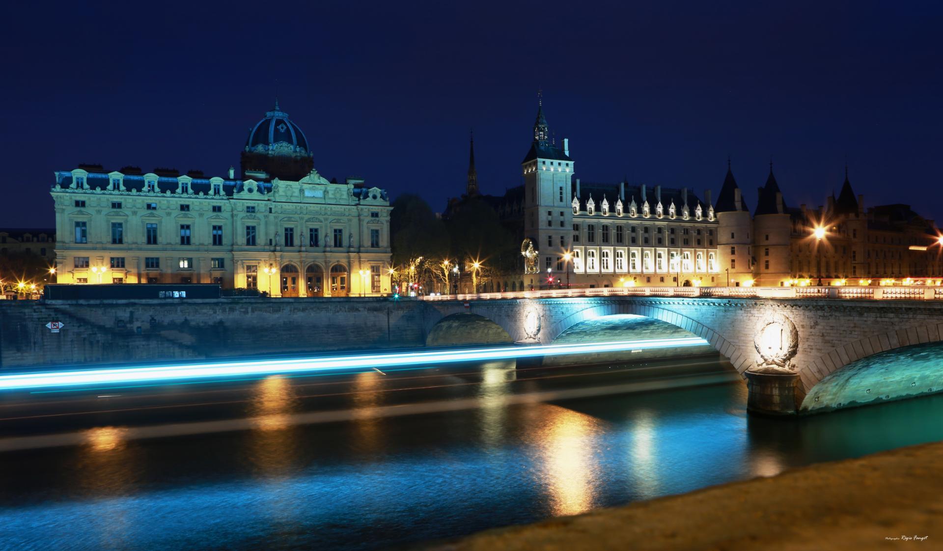 néon sur Seine