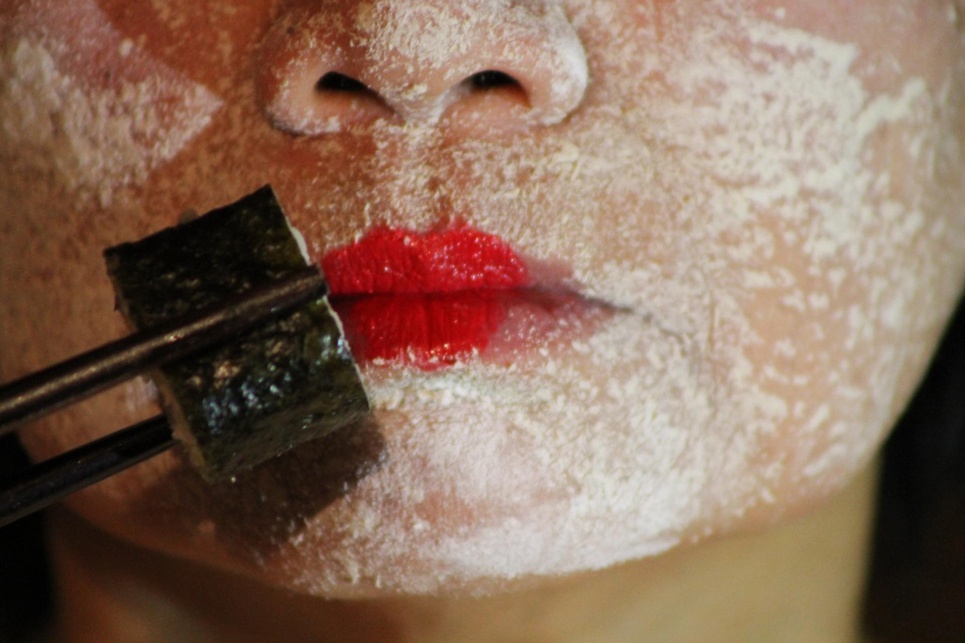 lips sushi