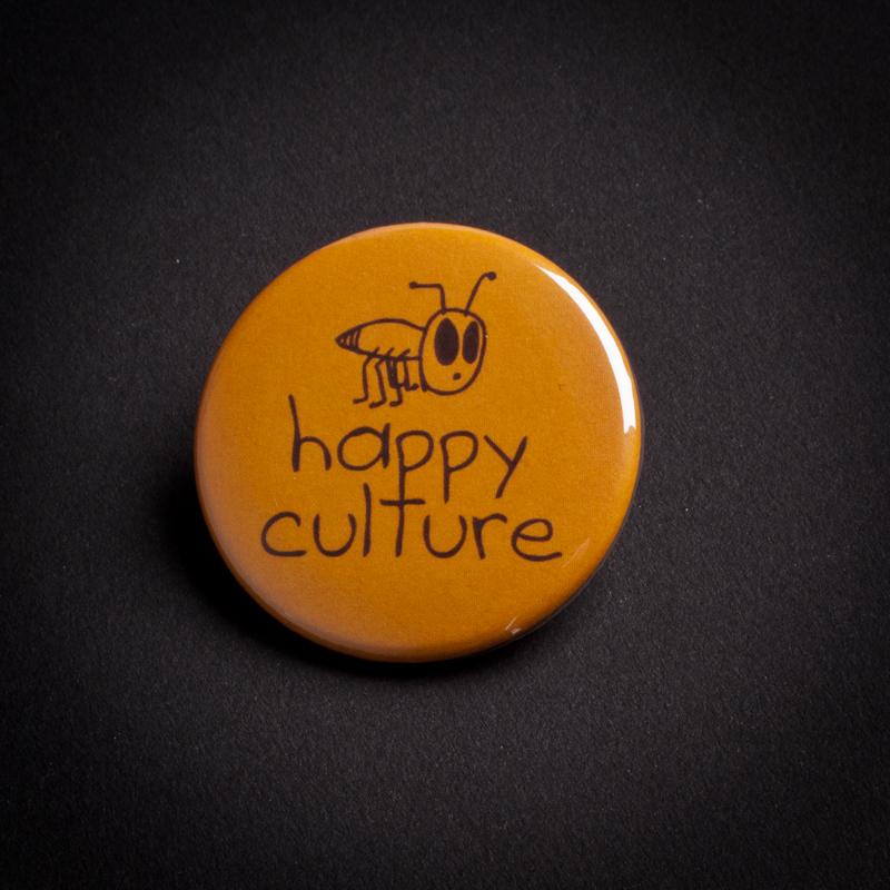 happy culture