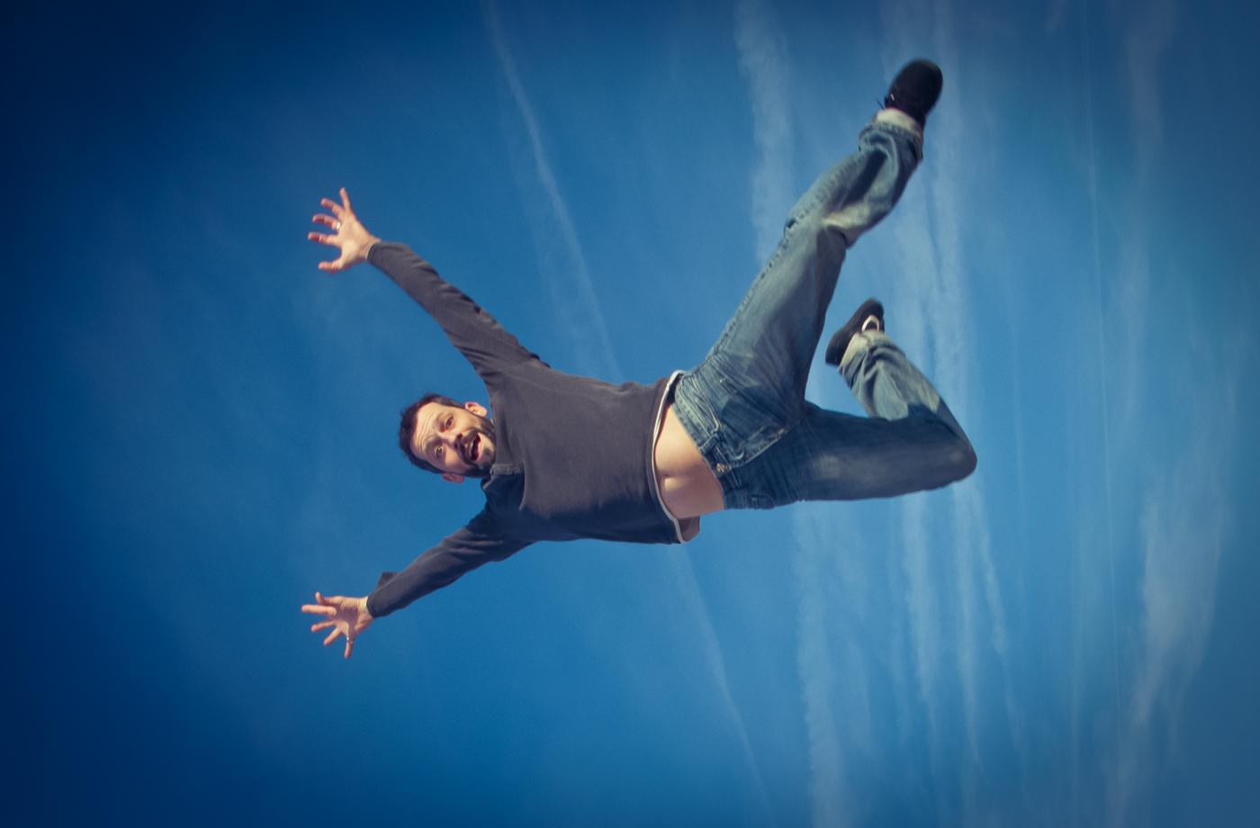 libre chute