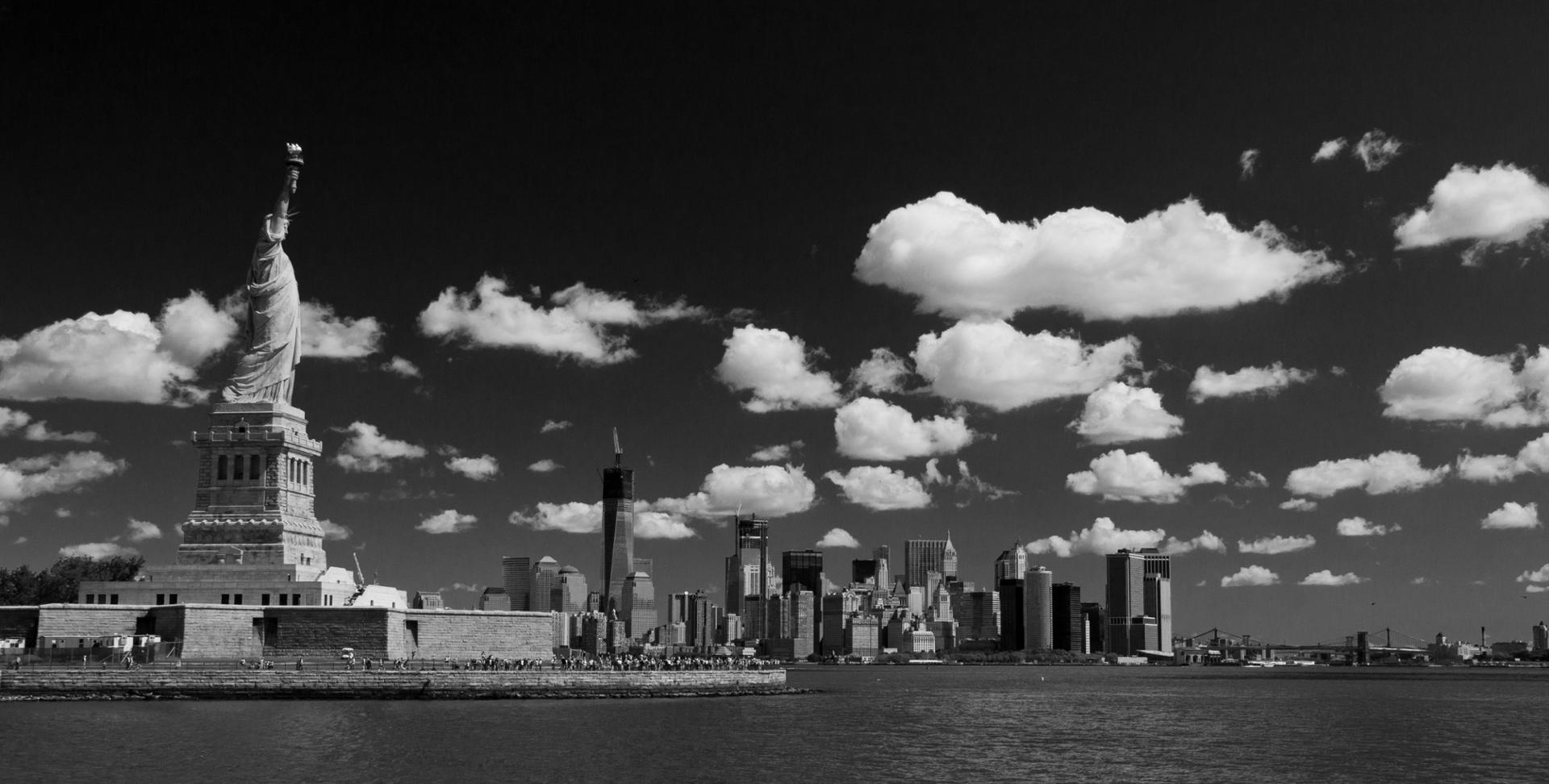 liberty clouds