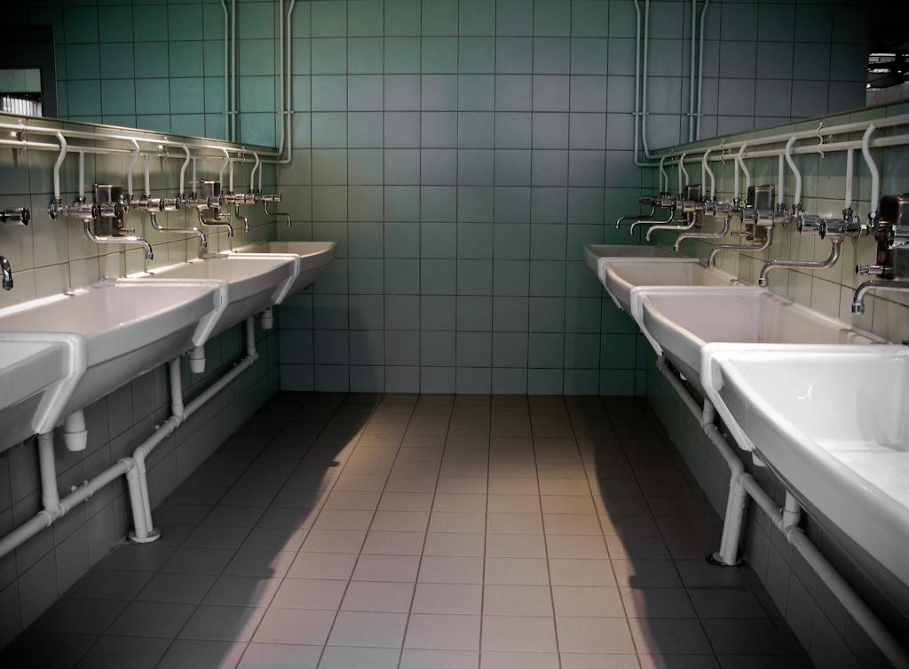 lavaboring