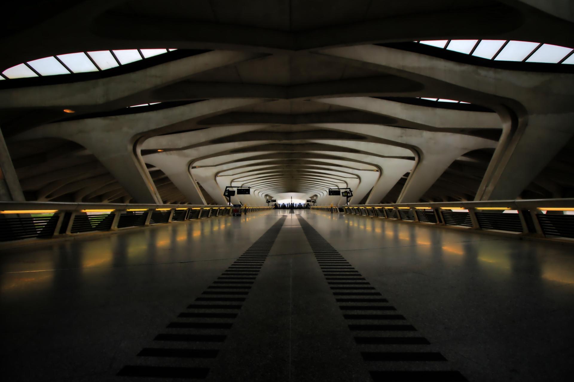 aeroport st exupery interieur