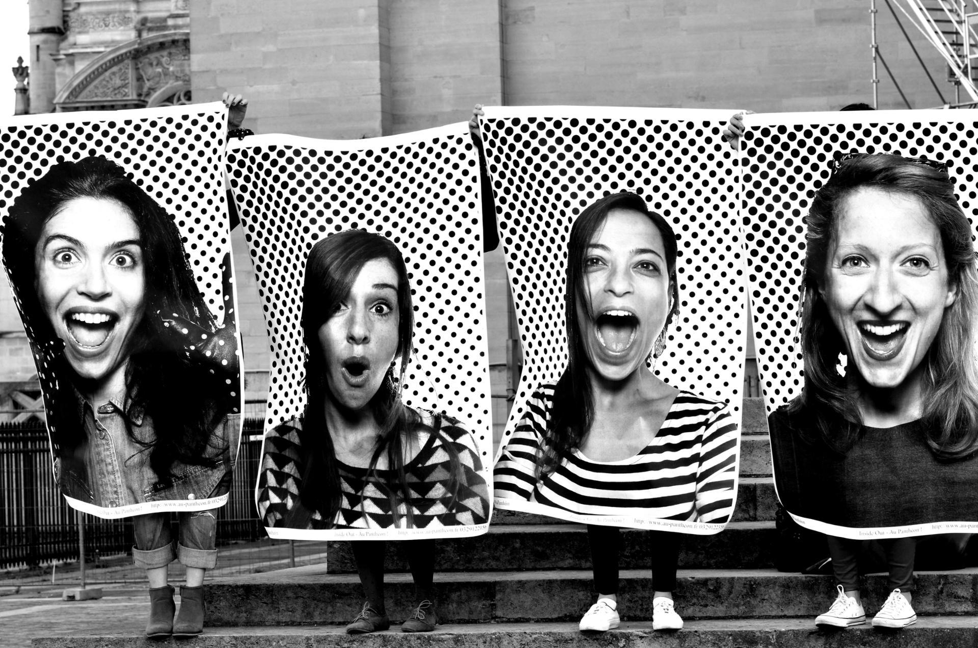 Portraits sonores