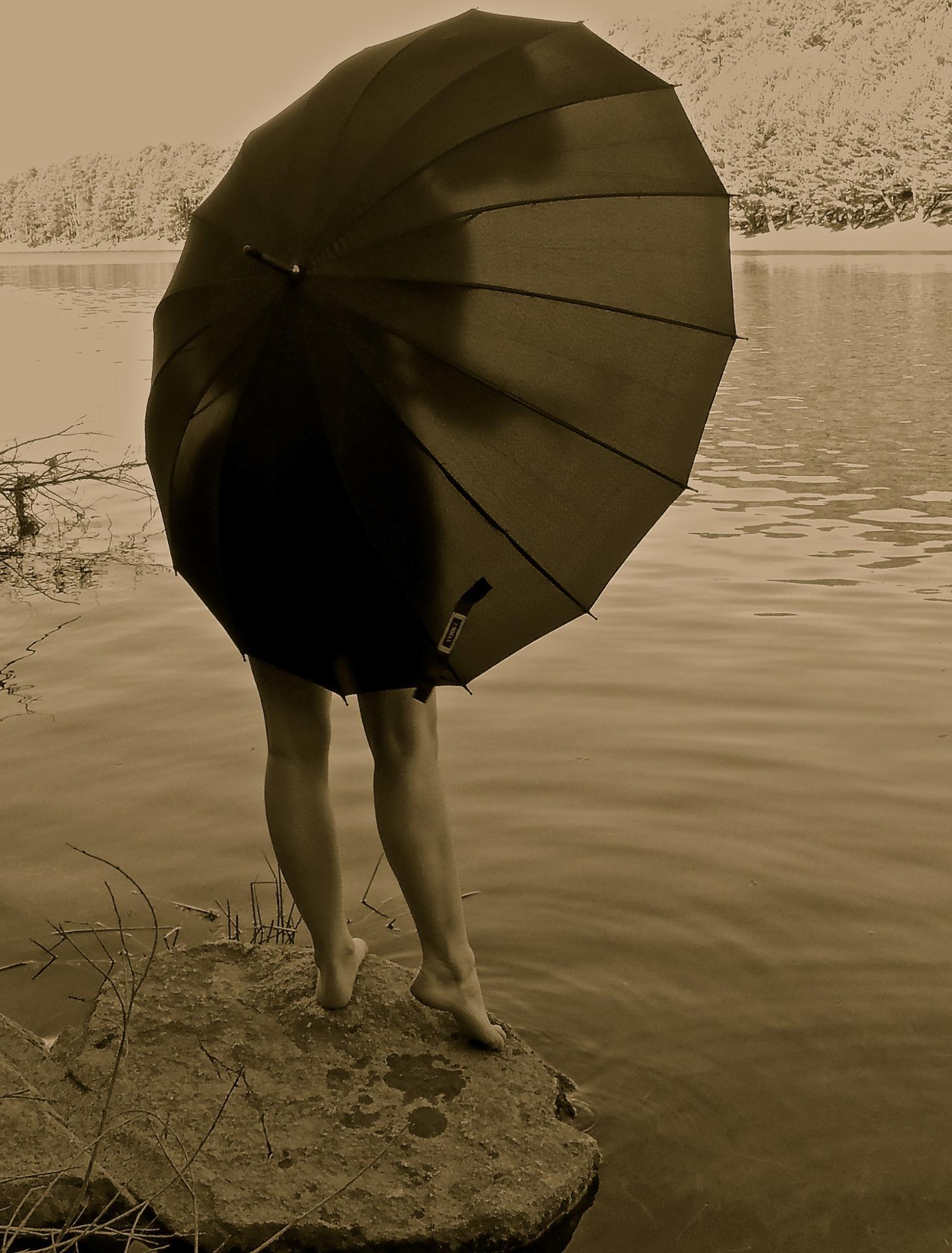 Mon lac est merveilleux...