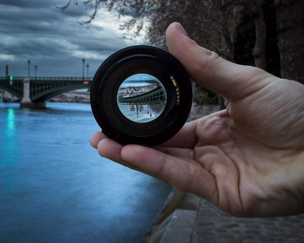 Objectif Seine !