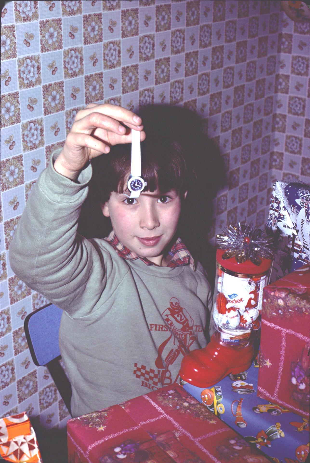 Noël 80