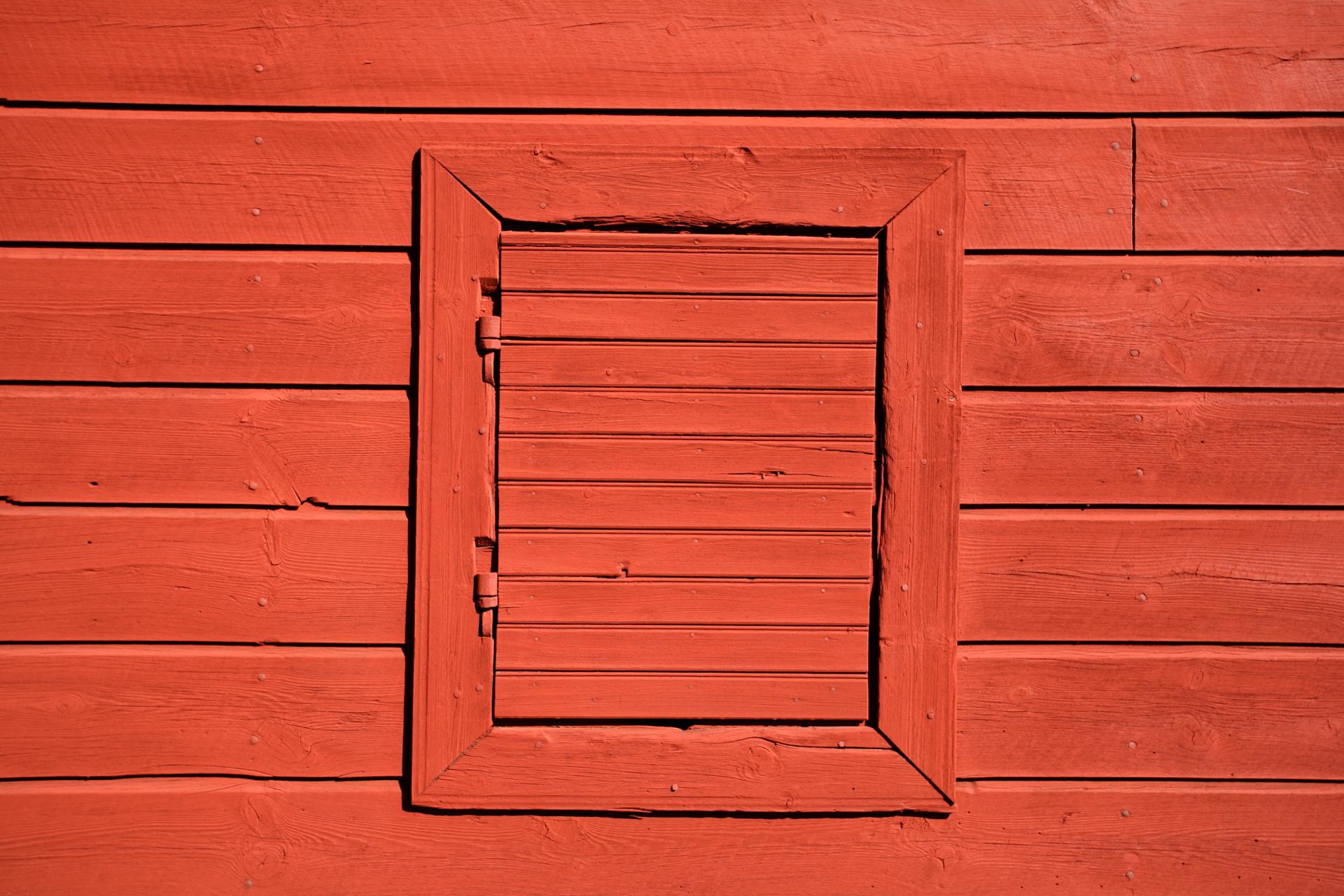 Sweden window