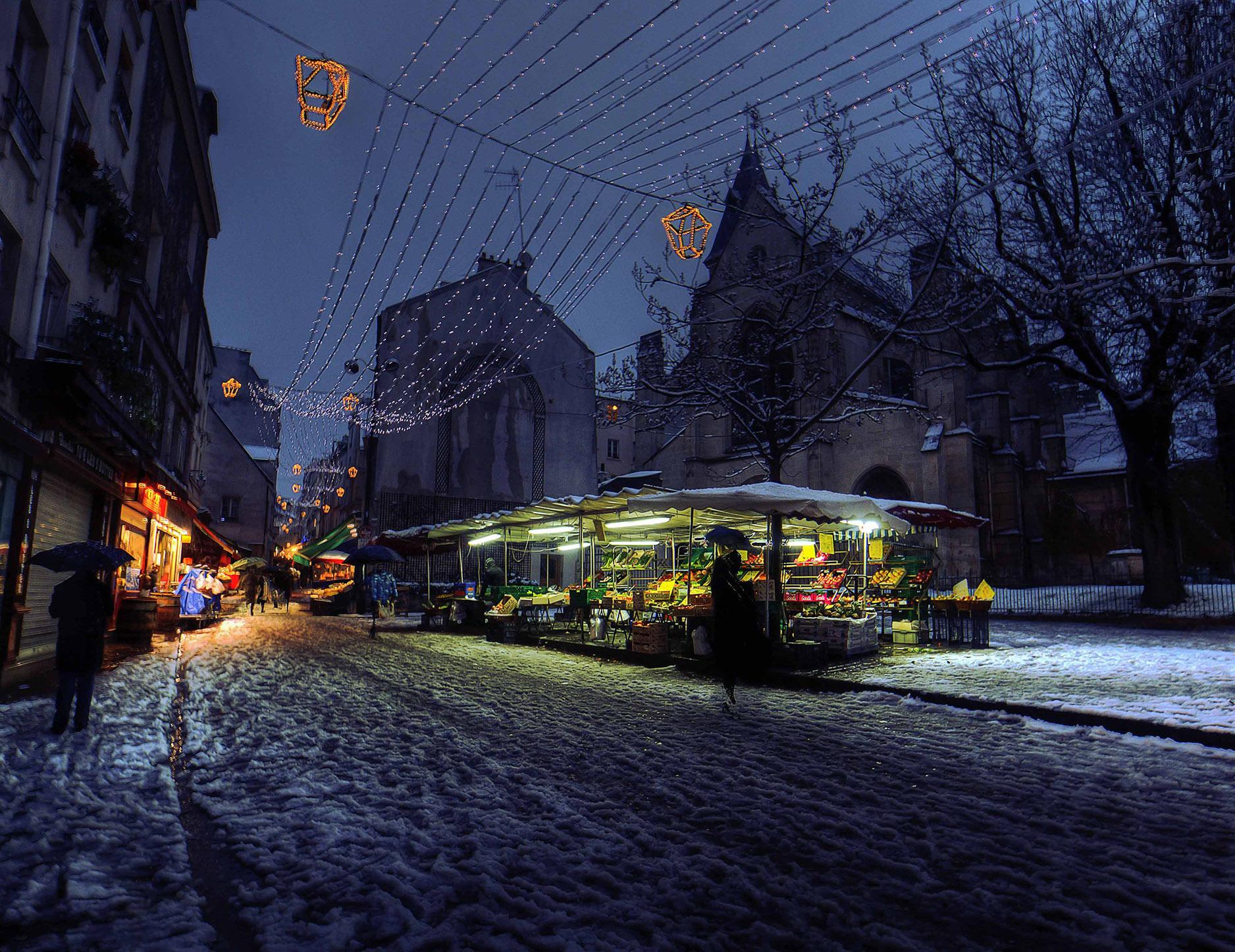 rue Mouffetard 1