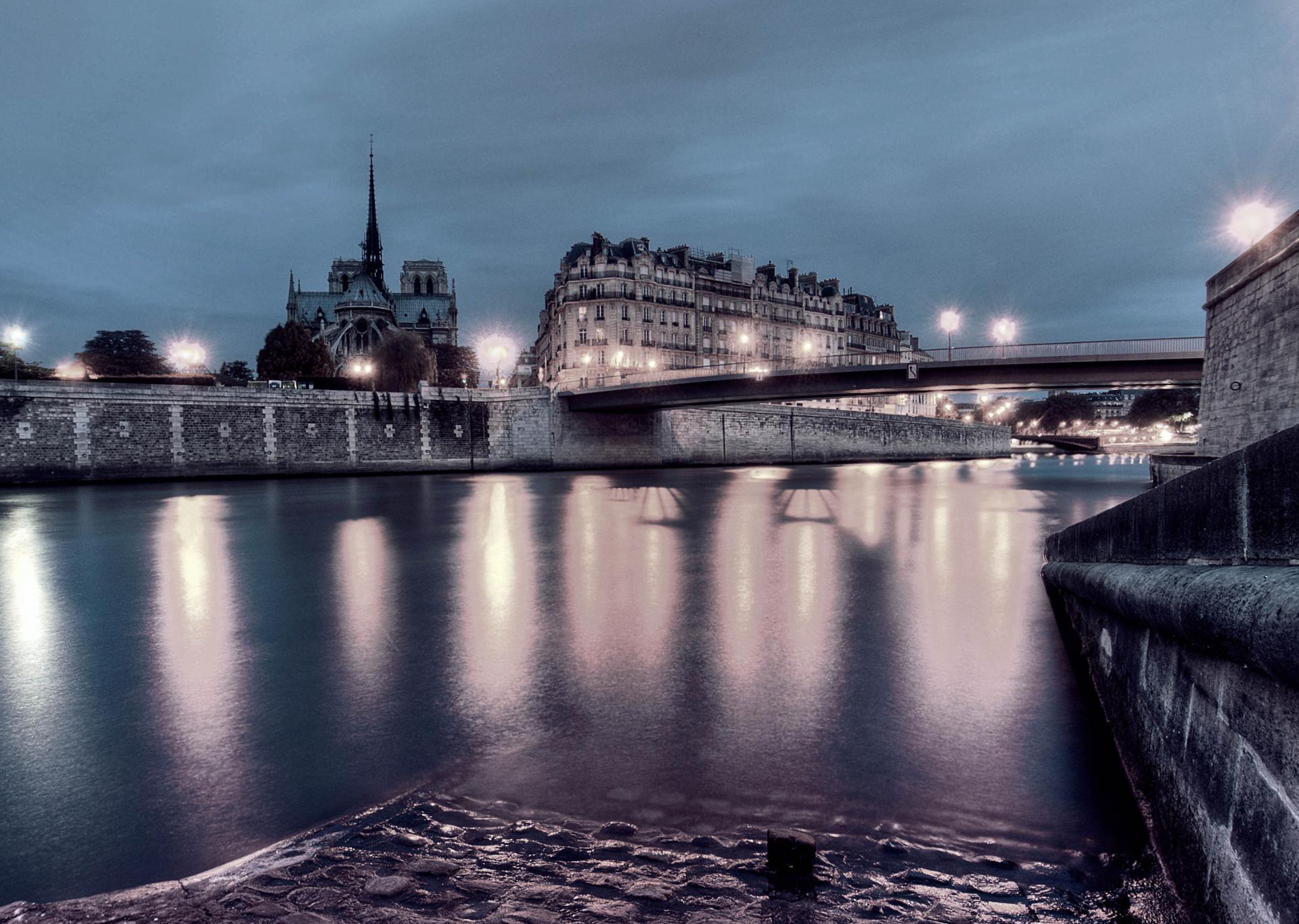 Paris,la nuit