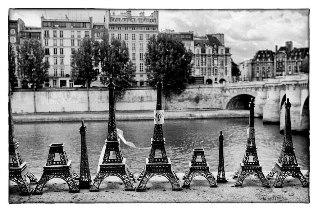 Paris Seine ©www.monangephotographie.book.fr .