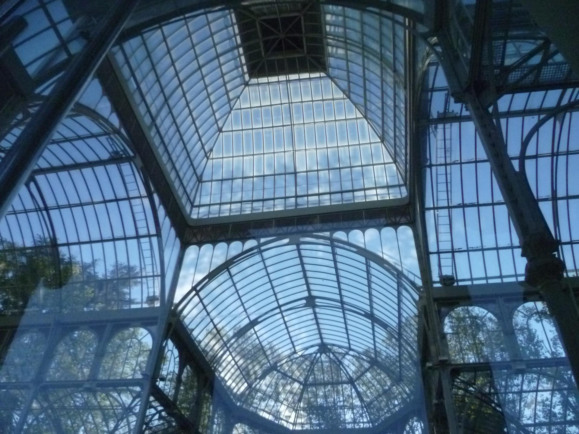 Palacio de Cristal 3