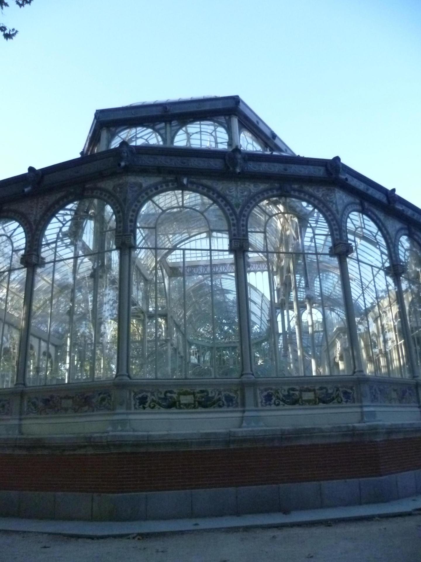 Palacio de Cristal 4