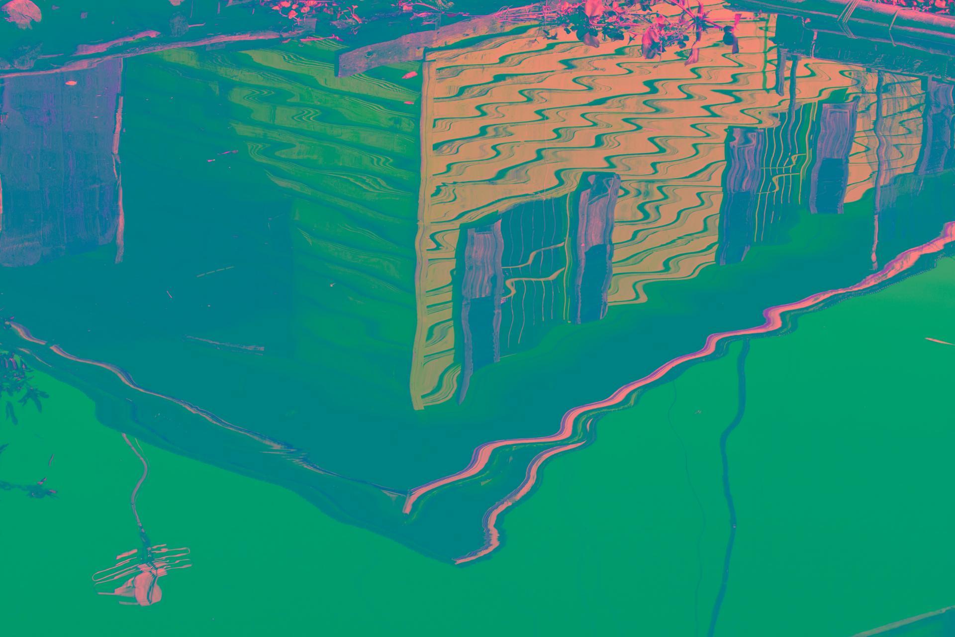 La maison flottante