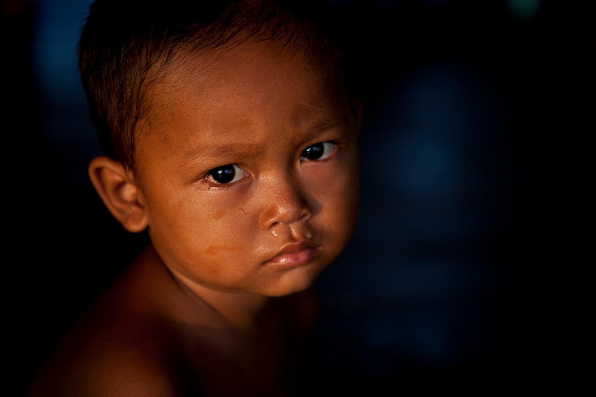 L'âme khmer