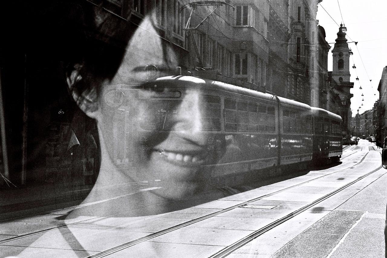VIenne Tram